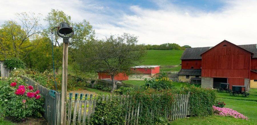 Buckeye State Rural Mission
